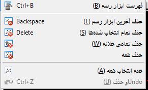 5c37a67722b6d آموزش منوهای نمودار در نرم افزار متاتر - آموزش منوهای نمودار در نرم افزار متاتریدر