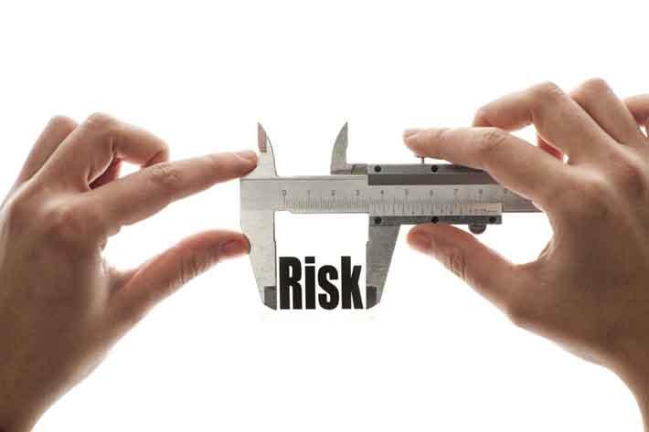 Minimizing risk - مدیریت ریسک در فارکس یعنی چی؟