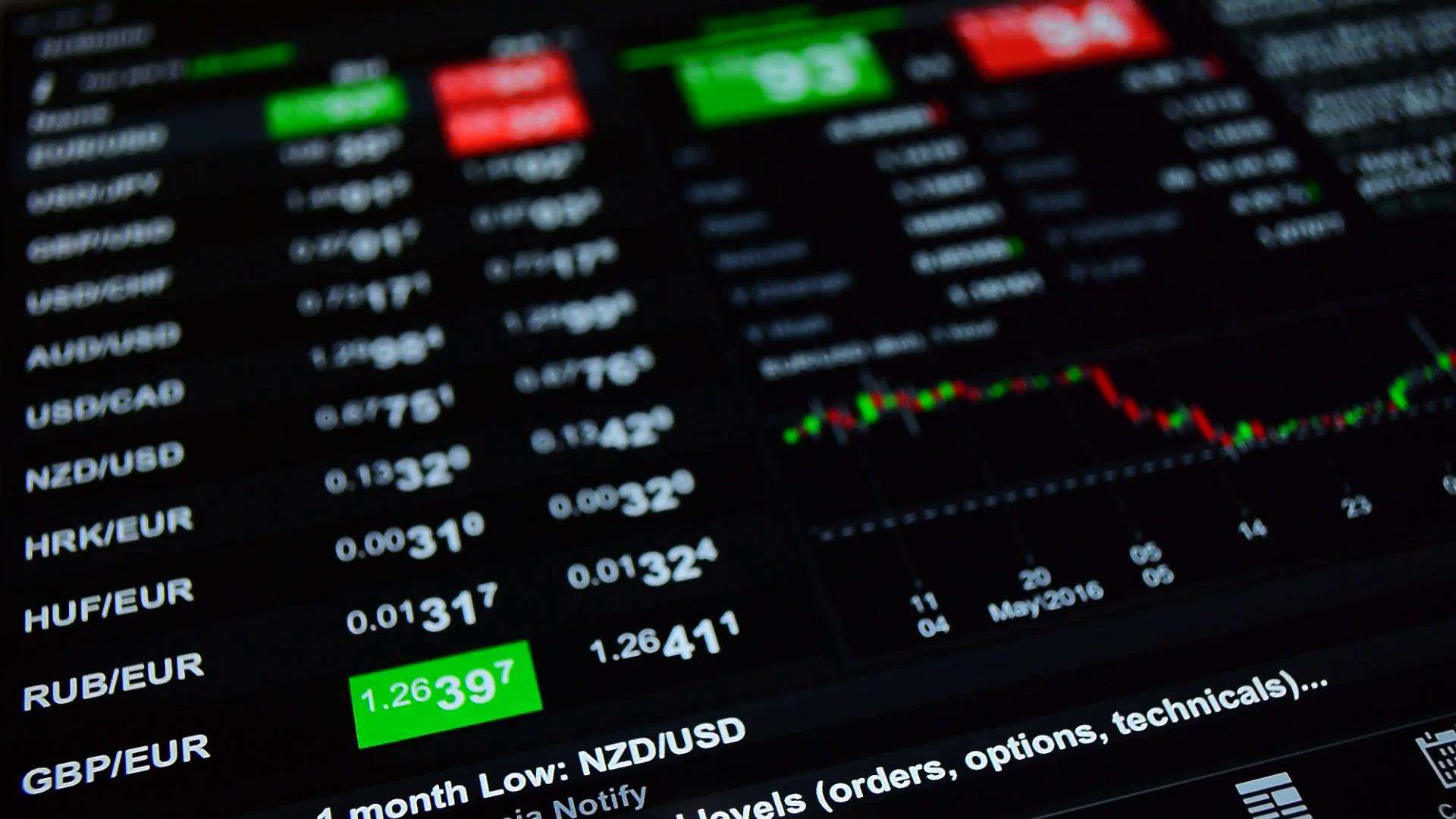 atirox company news 2 - در معاملات بازارهای مالی بین المللی باید صبور باشید