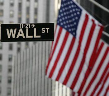 wall street 350x310 - بدترین عملکرد هفتگی وال استریت از سال ۲۰۱۱ تاکنون