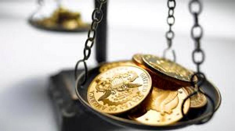 29e1d2c6258e4c9e6618706b9d488ba2 - قیمت طلا به مرز 1300 دلار رسید