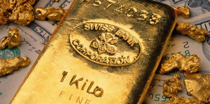 gold wwwxx - طلا روز جمعه تحت تاثیر آمارهای مخلوط اقتصاد امریکا طلا افت کرد