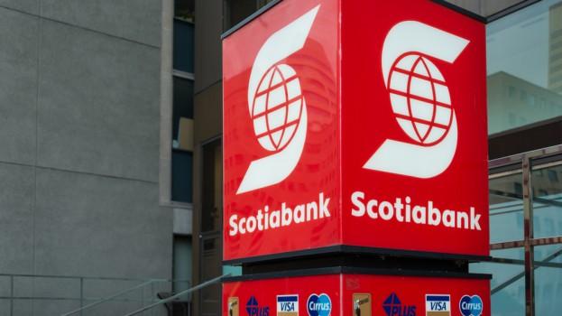 scotiabank - طلا برای رسیدن به 1350 راه سختی را دارد