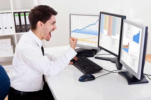 1s - در یک شیوه معاملاتی استاد شوید