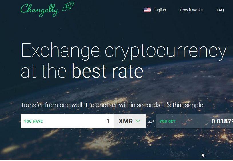 changelly 1 e1512673220211 - آموزش استفاده از سایت Changelly