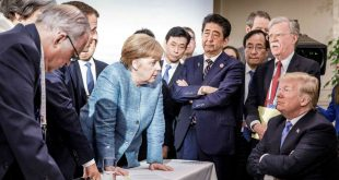 565656 310x165 - در اجلاس G7 چه می گذرد