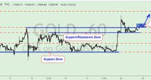 gold 1 310x165 - بررسی جفت ارزهای EUR/CAD - EUR/GBP - XAU/USD در بازار فارکس