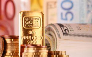 trashed 40 300x187 - آیا انس طلا در بازار فارکس به 1500 دلار می رسد؟