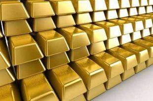 1 1300428 310x205 - قیمت انس جهانی طلا به پایین ترین سطح طی یک هفته رسید
