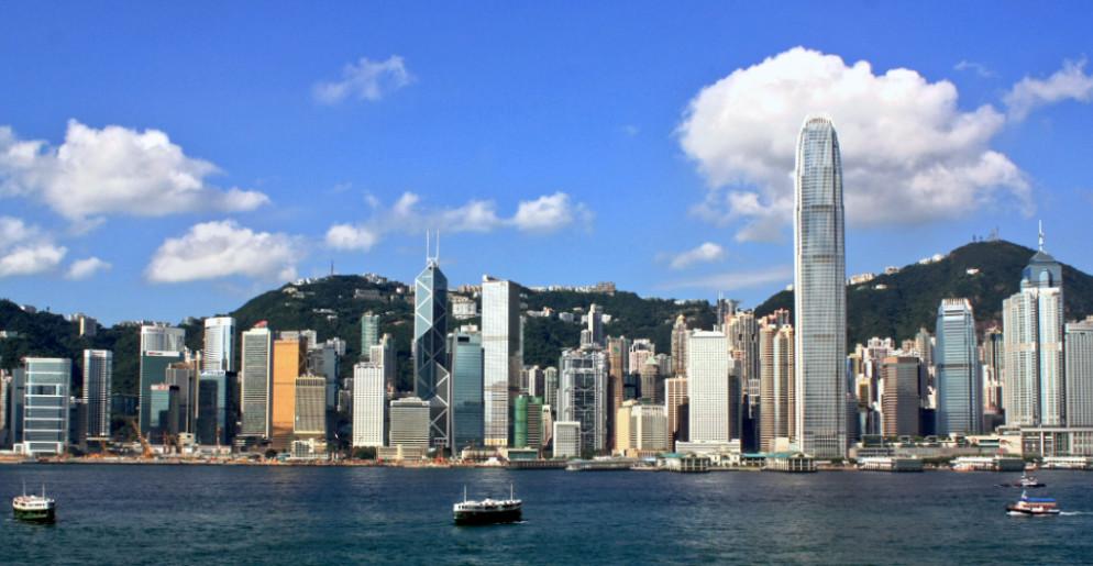 2019 11 29 111759 - ناآرامی ها در هنگ کنگ بزرگترین تهدید ژئوپلیتیکی برای اقتصاد جهان