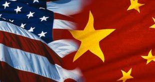USA V China 310x165 - اوبراین: ما هنوز امیدواریم که امسال به توافق تجاری با چین برسیم