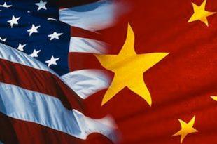 USA V China 310x205 - اوبراین: ما هنوز امیدواریم که امسال به توافق تجاری با چین برسیم