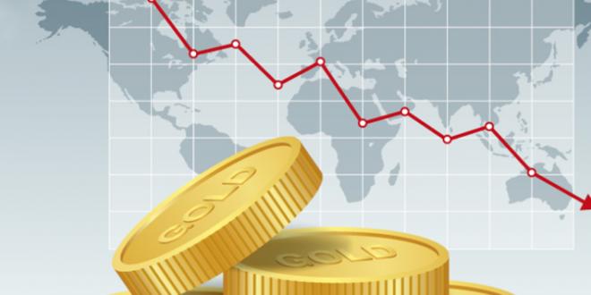 2020 01 09 094454 660x330 - قیمت انس جهانی طلا پس از اظهارات رئیس جمهور آمریکا سقوط کرد