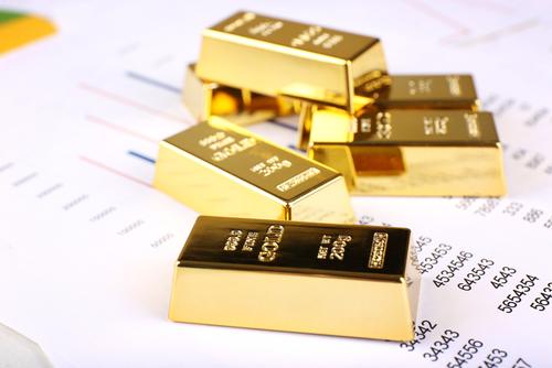 shutterstock 292591355 - پیش بینی قیمت طلا برای سال 2020