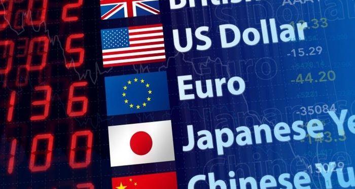جفت ارز برای تجارت فارکس
